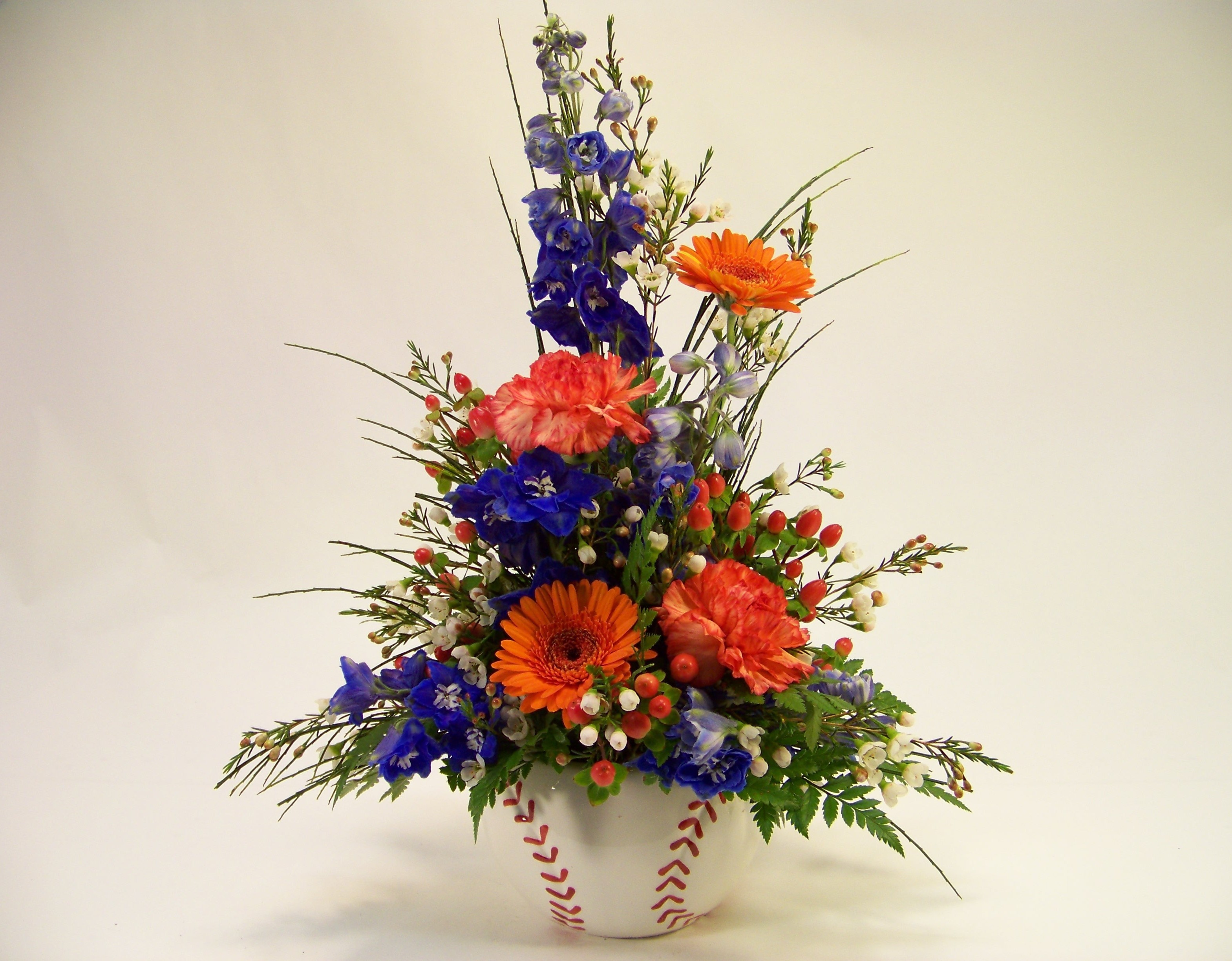 Batter Up! Bouquet
