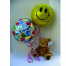 Balloon and Bear