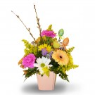 Spring Fever Bouquet
