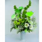 St. Patty's Celebration Vase